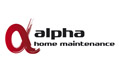 Alpha Home Maintenance